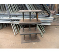 Металлоконструкции: закладные детали, армокаркасы. Гиб до 10мм , рубка до 25 мм, сварка и резка. - Металлические конструкции в Севастополе