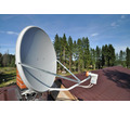 Установка и обслуживание спутниковых и эфирных ТВ - антенн - Спутниковое телевидение в Севастополе