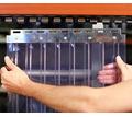 ПВХ Завесы (Силиконовые) для Холодильных Морозильных Камер. - Продажа в Симферополе