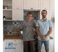 Кухни, шкафы-купе, гардеробные в Ялте – мастерская «Я мебель». Отличное качество! - Мебель на заказ в Крыму