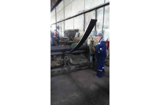 Гиб до 10мм , рубка до 28мм, сварка, сверловка металла: профильной трубы, листа, швеллера,уголка. - Металлические конструкции в Севастополе