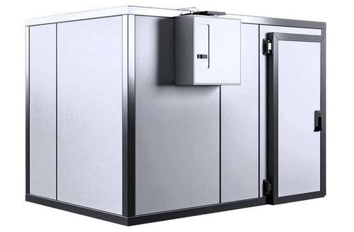 Холодильное Морозильное Оборудование для Складов и Супермаркетов, фото — «Реклама Евпатории»