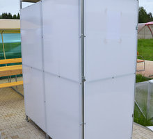 Душ летний или душ с тамбуром, все новое, заводское - Ландшафтный дизайн в Черноморском