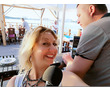 Ведущая и DJ на корпоратив в Севастополе, фото — «Реклама Севастополя»