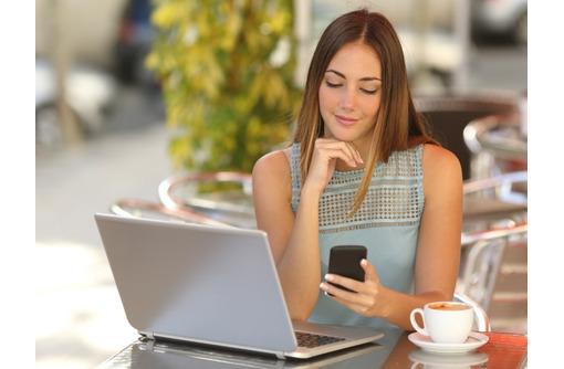 Требуется Администратор в интернет магазин - Работа на дому в Белогорске