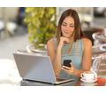 Требуется Администратор в интернет магазин - Работа на дому в Щелкино