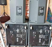 активная акустическая система HK ELIAS - Акустика, колонки, сабвуферы в Евпатории
