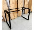 Опоры стола металлические - Столы / стулья в Симферополе