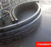 Металлообработка Гиб до 10мм- 3м , рубка до 28мм- 3м, сварка сверловка металлоконструкций. - Металлические конструкции в Симферополе