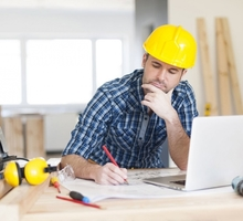 Услуги строительного контроля в Севастополе - Проектные работы, геодезия в Севастополе