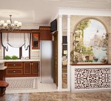 Дизайн проект интерьера дома, квартиры- 1500 руб. м.кв. При заказе второго и более проектов – 10-15% - Дизайн интерьеров в Симферополе