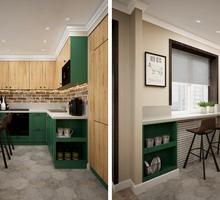Дизайн проект интерьера дома, квартиры 1500 руб.м.кв. Звоните, узнавайте о текущих акциях - Дизайн интерьеров в Крыму