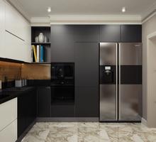 Дизайн проект интерьера дома 1500 руб.м.кв. Расчет проекта согласно  суммы, что вы готовы потратить - Дизайн интерьеров в Керчи
