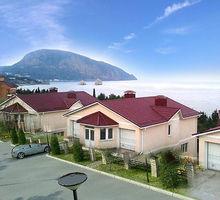Продам новую гостиницу 362 м2 в Гурзуфе (Ялта) Крым - Продам в Гурзуфе