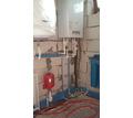 Монтаж системы отопления: котлы, тёплые полы радиаторы,змеевики. - Газ, отопление в Севастополе