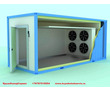 """Холодильные Камеры """"под Ключ"""" по Любым Размерам, фото — «Реклама Бахчисарая»"""