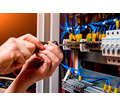 Монтаж, замена, ремонт электропроводки - Электрика в Керчи