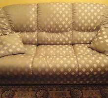 Качественный и профессиональный ремонт мягкой мебели. - Сборка и ремонт мебели в Керчи