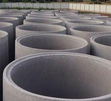 Кольца бетонные, плитка в Севастополе – качество, соответствующее стандартам! - Бетон, раствор в Севастополе