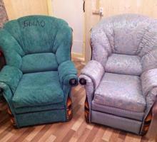 Перетяжка и ремонт всех видов мягкой мебели - Сборка и ремонт мебели в Керчи