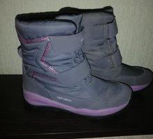 Ботинки Geox девочка - Одежда, обувь в Симферополе