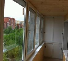 Остекление и утепление балконов, лоджий, зимних садов. - Балконы и лоджии в Керчи