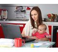 Дополнительный доход для мам в декрете и домохозяек - Работа на дому в Алупке