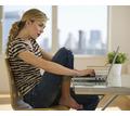 Французская компания набирает онлайн-менеджеров - Работа на дому в Бахчисарае