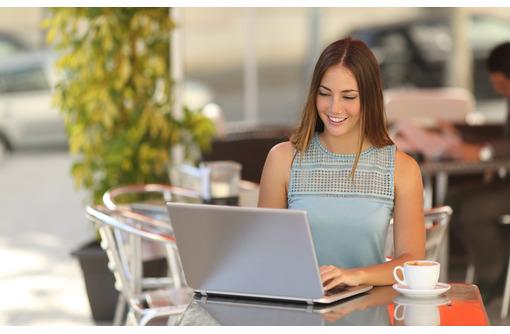Менеджер-консультант интернет-магазина(удаленная подработка), фото — «Реклама Армянска»