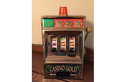 Джекпот игровой автомат Япония, фото — «Реклама Севастополя»