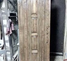 Входная стальная дверь - Двери входные в Симферополе
