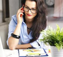 Менеджер-консультант интернет-магазина (удаленная подработка) - Работа на дому в Партените