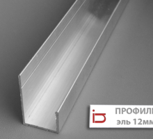 Декоративный монтажный профиль - Ремонт, отделка в Севастополе