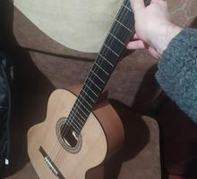 Гитара Yamaha C40M - Гитары и другие струнные в Севастополе
