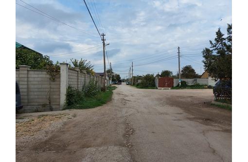 Продам земельный участок 9,3 сот. в ТСН СНТ «Сапун-гора», фото — «Реклама Севастополя»