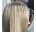 Окрашивание волос - Парикмахерские услуги в Севастополе