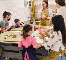 Мастер-классы по керамике - Мастер-классы в Севастополе