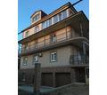 Продается дом 4 этажа 415 кв.м.  Орловка (Звездный берег) 2014 года на участке 6.5 соток 2 линия - Дома в Севастополе