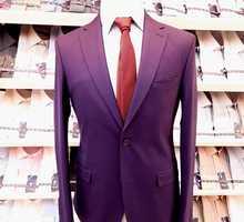 мужской костюм большие размеры - Мужская одежда в Севастополе