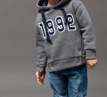 Толстовка на мальчиков - Одежда, обувь в Алуште