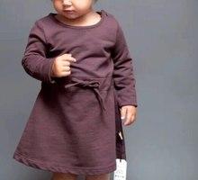 платье на девочку - Одежда, обувь в Феодосии