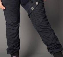 штаны на девочку - Одежда, обувь в Евпатории