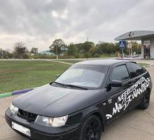 ВАЗ 2112 Купэ - Легковые автомобили в Крыму