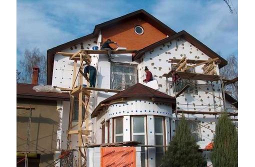 Строительные работы в Саках – опытная бригада, низкие цены, честный подход! - Ремонт, отделка в Саках