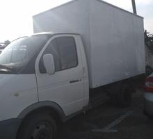 Продается газель газель фургон - Грузовые автомобили в Севастополе