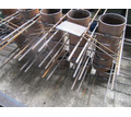 Нестандартные металлоконструкции. Гиб до 12 мм 4 м , рубка до 25 мм 3м , сварка сверловка, резка. - Металлические конструкции в Симферополе