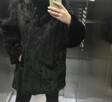 Продам норковую шубу - Женская одежда в Симферополе
