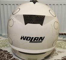 Мотошлем Nolan n63 - Мотоциклы в Симферополе