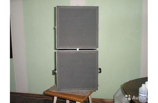 Колонки ломо с динамиками 4А-44, фото — «Реклама Севастополя»