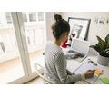 Онлайн-менеджер - Работа на дому в Джанкое